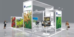 SIAG - Salão Internacional de Agro-Negócios